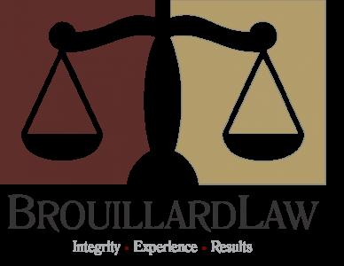Law Office of Robert P. Brouillard